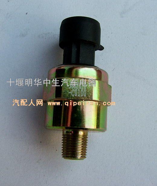 空气压力表传感器3682610-c0100