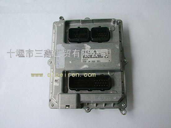 发动机电控单元(不带数据)d5010222531