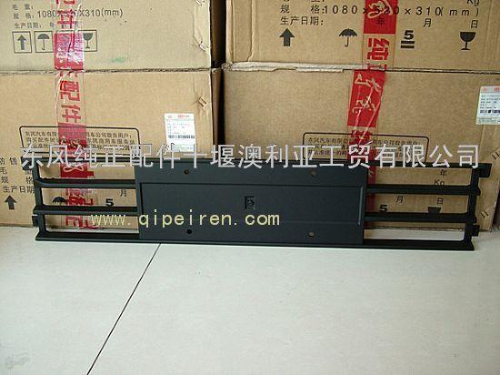 天龙保险杠上格栅8406035-c0100