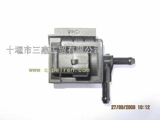 碳罐电磁阀020026图片