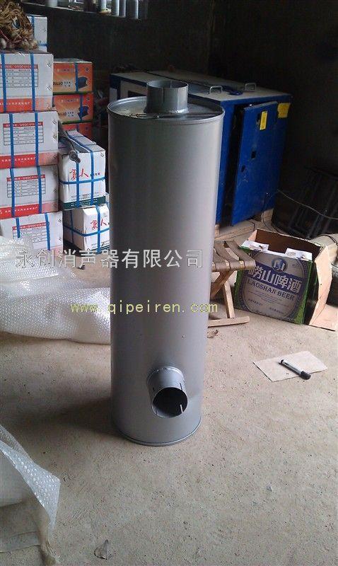 供应产品 发动机系统 排气系统 欧曼消声器  起批量 价格 ≥1 ¥面议图片