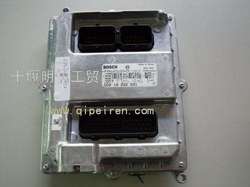 东风天龙雷诺发动机电控单元(不带数据)d5010222531