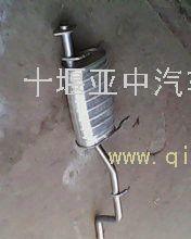 1201111-74东风小康微型消声器总成1201111-74图片