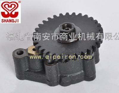 玉柴yc2105-12dq00-1011100c机油泵
