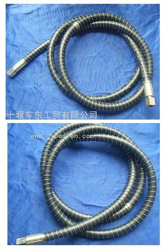 玉柴液压油管5002059-c0100图片