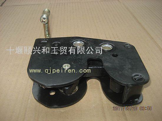 东风天龙驾驶室右液压锁5002175-c0100图片