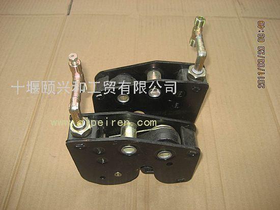 东风天龙驾驶室左液压锁5002170-c0100图片