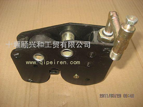 东风天龙驾驶室左液压锁图片