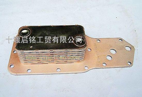 机油冷却器芯3957544