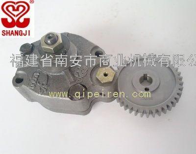 玉柴yc4105-1dq000-1011100机油泵