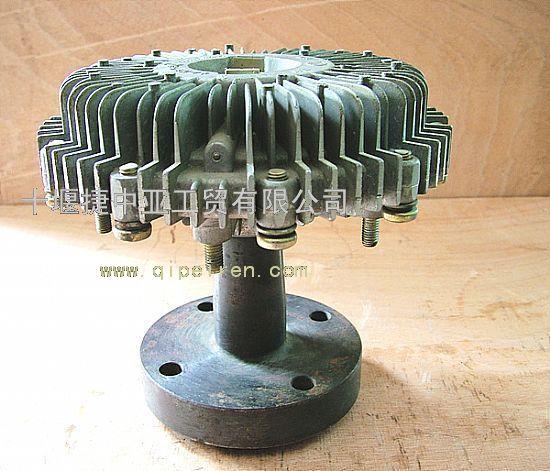 东风硅油离合器价格,厂家,图片尽在汽配人网_风扇及