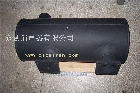 供应产品 发动机系统 排气系统 装载机消声器  起批量 价格 ≥1 ¥图片