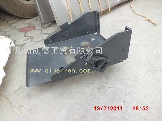 东风天龙蓄电池框总成3703125-k09003703125-k0900