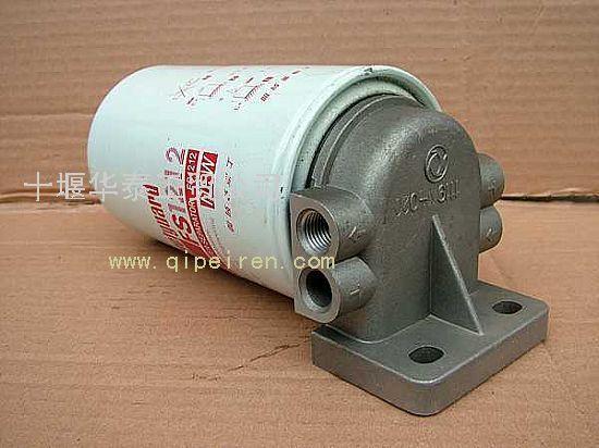 供应产品 发动机系统 汽车三滤 燃油水分离器fs1212