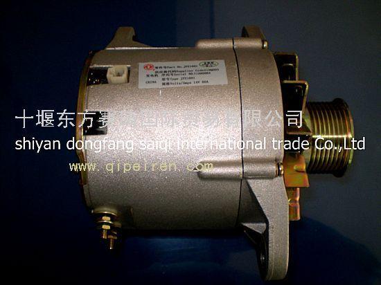 交流发电机.发电机jfz1601