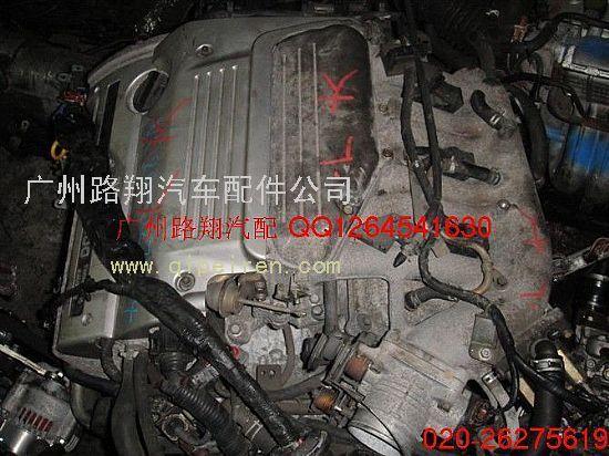 供应 日产风度 a32 发动机 ,拆车件 供应 日产风度高清图片
