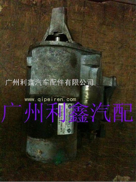供应克莱斯勒君王2.7启动机,冷气泵,发电机,方向机全车配件