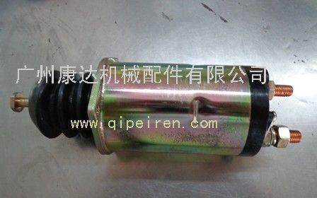供应日本小松pc360-7电磁阀pc360-7图片