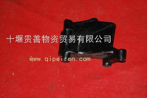 东风天锦前双后单方向机支架(主营产品:东风天龙,天锦,大力神方向机
