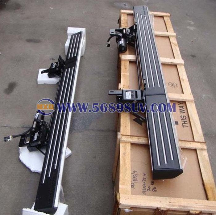路虎发现者4电动踏板,发现者4英式电动脚踏板,发现者4原装电动踏板