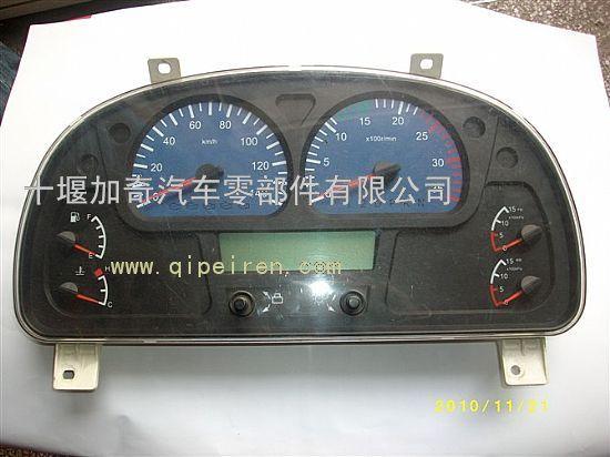 东风天龙仪表总成3801030-c01213801030-c0121