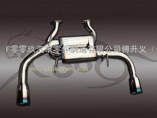 英菲尼迪FX35/G37s改装改品牌用F零零玖尾段撼路者传动轴标签图片