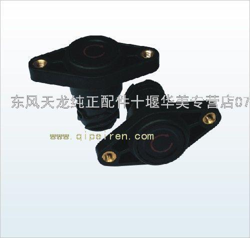 东风天锦停车按钮总成3750130-kc1003750130-kc100