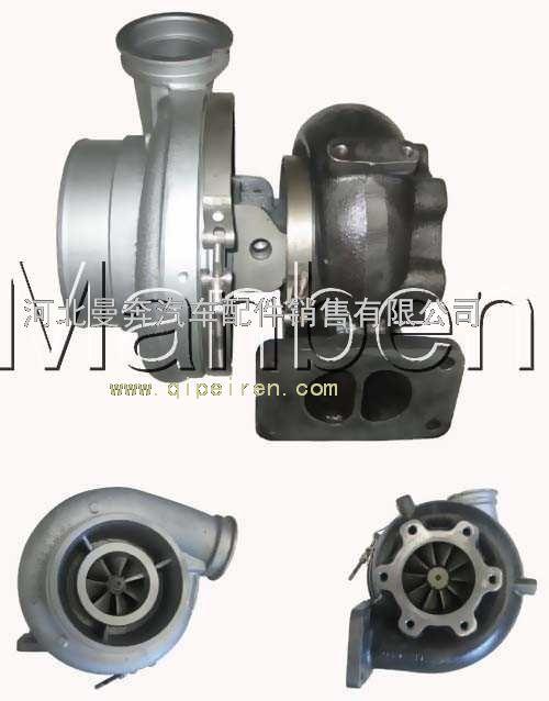 联系方式 品牌:奔驰 车型:奔驰重卡 排放标准:欧Ⅲ 奔驰om460la增压器