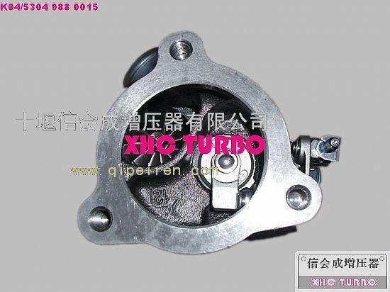 大众涡轮增压器_奥迪a4,大众帕萨特k04-015涡轮增压器