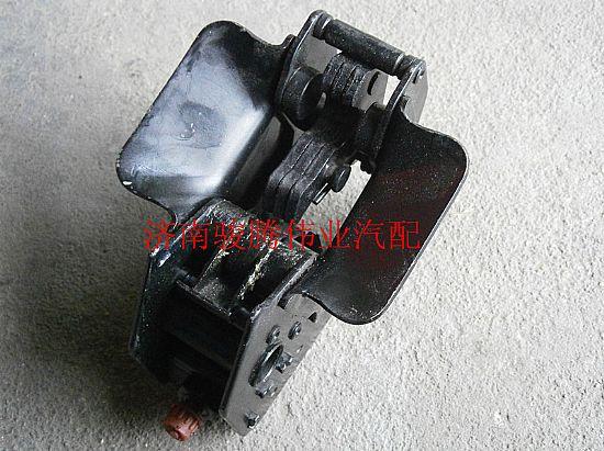 重汽豪沃驾驶室液压锁(重汽驾驶室件)wg1642440101wg图片