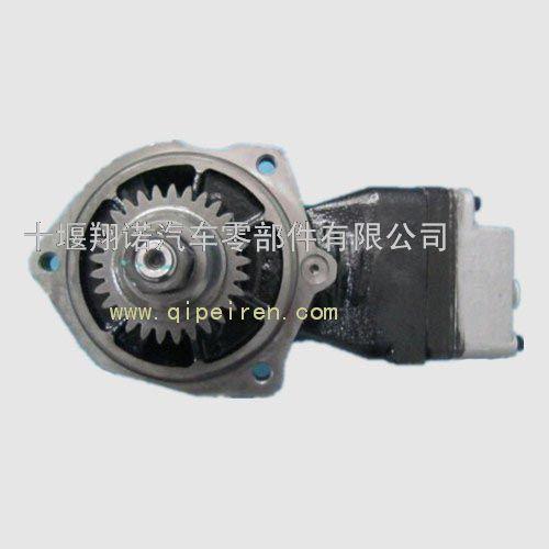 东风雷诺dci 11汽车发动机气泵空气压缩机d56002220022d56002220022