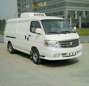 供应福田风景面包式冷藏车bj5036z3zw5-s