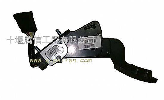 东风天龙加速踏板总成-电子油门1108010-c01011108010