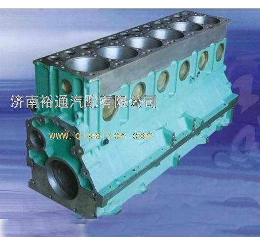 供应产品 发动机系统 气缸体 斯太尔缸体  起批量 价格 ≥1 ¥面议