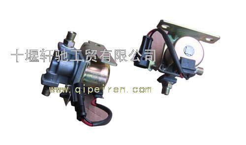 东风天龙3754020-c0300气喇叭电磁阀3754020-c0300图片