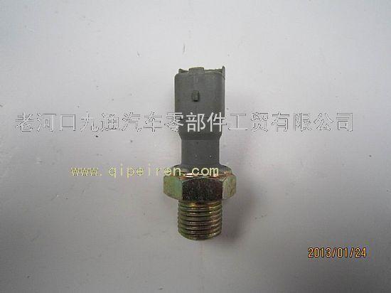 东风雪铁龙16v机油压力传感器