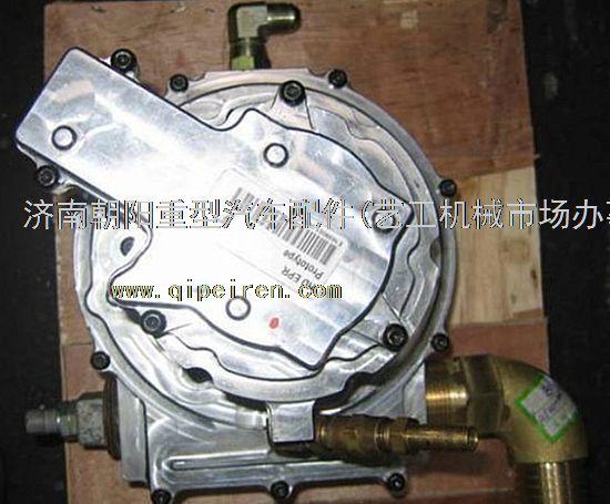 玉柴天燃气电控调压器m2a00-1113050b