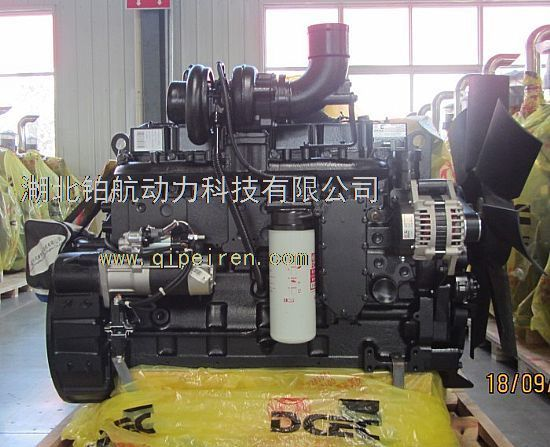 东风康明斯柴油发动机6cta8.3-2406cta8.3-240