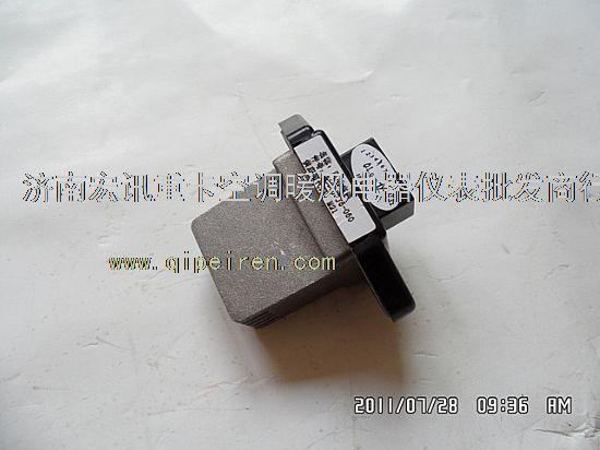解放j6暖风电阻 鼓风机电阻8112jfj6-060
