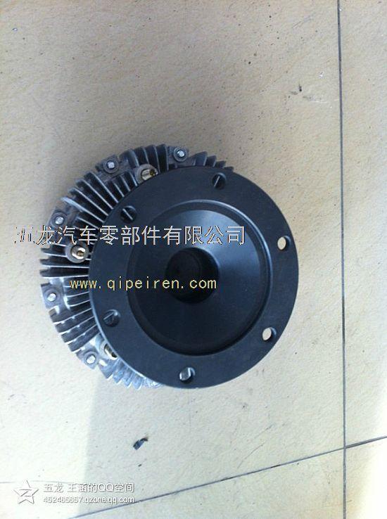 解放 硅油风扇离合器d815
