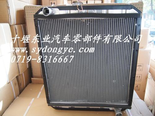 南骏水箱,南骏4110散热器,农用车水箱4108水箱高清图片