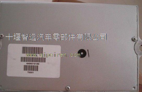 电控模块 康明斯isce发动机电脑板 ecu3944125