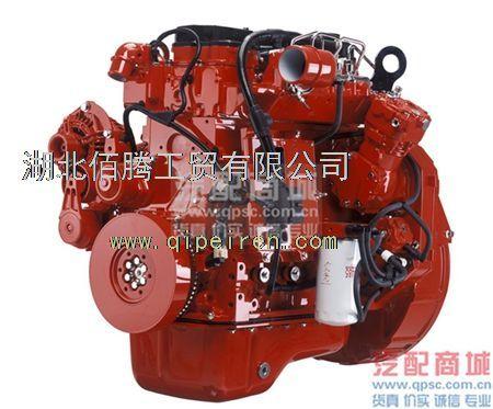 东风康明斯isde160 30(500nm) 发动机东风康明斯isde160 30(500nm)