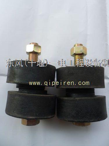 天龙东风康明斯L系列发动机磨砂凹槽-发动机前ipadmini2内软垫外总成图片