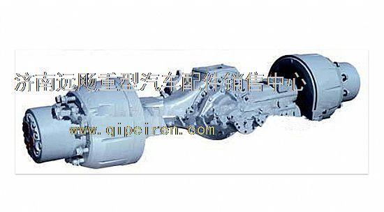 供应产品 行走系统 中桥及壳体 重汽豪沃中桥总成wg9761340106  供应