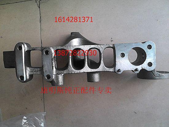 东风天锦康明斯isde发动机发电机支架c3972749c3972749