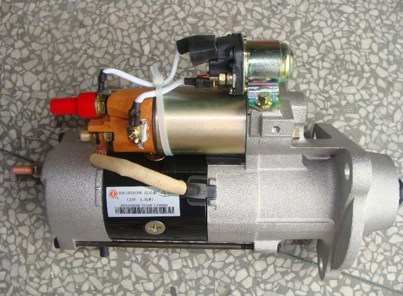 500306777 renault starter motor5010306777 for Cummins starter motor cross reference