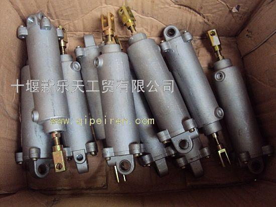 东风康明斯6bt排气制动阀操纵汽缸(排气阀体图片