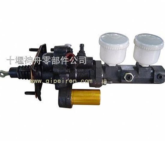 东风猛士液压助力器带制动总泵总成