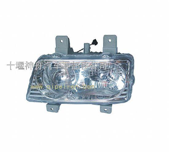 东风天锦前组合大灯(左)3772010-c1200